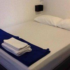 Отель Sino Inn Пхукет сейф в номере