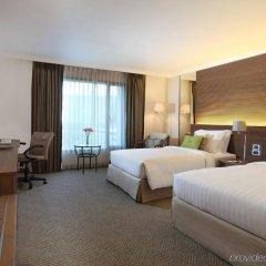 Отель Dusit Princess Srinakarin Бангкок комната для гостей фото 2