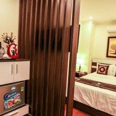 Hanoi Wild Lotus Hotel 3 комната для гостей