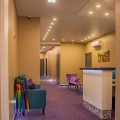Мини-Отель Horizon интерьер отеля фото 3