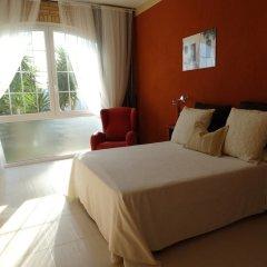 Отель Casa en Urbanización Les Teules комната для гостей фото 2