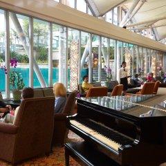 Peninsula Excelsior Hotel Сингапур интерьер отеля фото 3