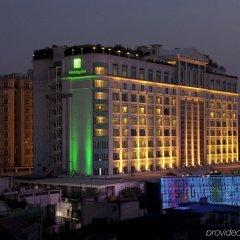 Отель Holiday Inn Guangzhou Shifu фото 4