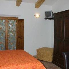Отель Agriturismo Il Colto Италия, Сан-Джиминьяно - отзывы, цены и фото номеров - забронировать отель Agriturismo Il Colto онлайн комната для гостей фото 5