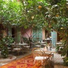 Отель Riad Atlas Quatre & Spa Марокко, Марракеш - отзывы, цены и фото номеров - забронировать отель Riad Atlas Quatre & Spa онлайн фото 4
