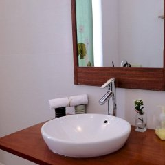 Отель Lu Tan Inn Далат ванная фото 2