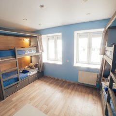 Doma Hostel Екатеринбург в номере фото 2
