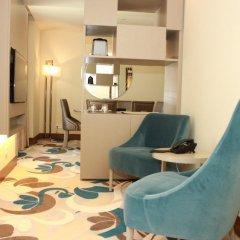 Отель Occidental Lisboa удобства в номере