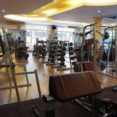 PRS Hotel фитнесс-зал фото 2