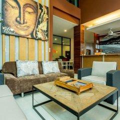 Отель Moxi Boutique Патонг интерьер отеля фото 3