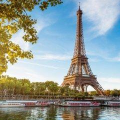 Отель Guisarde - Apartment Франция, Париж - отзывы, цены и фото номеров - забронировать отель Guisarde - Apartment онлайн приотельная территория