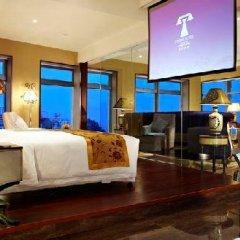 Отель Xiamen Tegoo Hotel Китай, Сямынь - отзывы, цены и фото номеров - забронировать отель Xiamen Tegoo Hotel онлайн комната для гостей фото 4