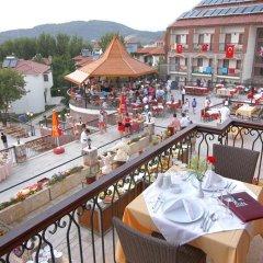 Orka Club Hotel & Villas балкон