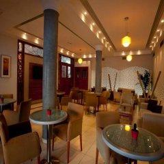Отель Pyramos питание фото 2