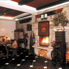 Отель Albergo Casale Италия, Сен-Кристоф - отзывы, цены и фото номеров - забронировать отель Albergo Casale онлайн интерьер отеля