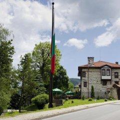 Отель Petko Takov's House Болгария, Чепеларе - отзывы, цены и фото номеров - забронировать отель Petko Takov's House онлайн фото 32