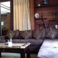 Lao Home Hotel комната для гостей фото 5
