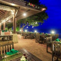 Отель Baan Chaweng Beach Resort & Spa гостиничный бар