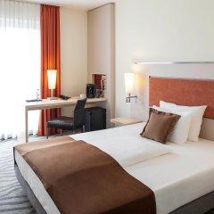 Mercure Hotel Hannover Mitte комната для гостей