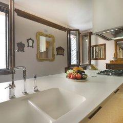 Отель Guerrazzi Apartment Италия, Болонья - отзывы, цены и фото номеров - забронировать отель Guerrazzi Apartment онлайн ванная