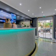 Отель Avenida Park Португалия, Лиссабон - 6 отзывов об отеле, цены и фото номеров - забронировать отель Avenida Park онлайн гостиничный бар
