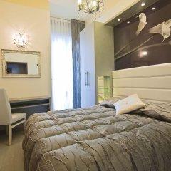 Отель Villa Paola Италия, Римини - отзывы, цены и фото номеров - забронировать отель Villa Paola онлайн комната для гостей фото 5