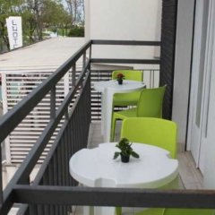 Отель Brennero балкон