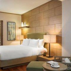 Отель Avani Pattaya Resort комната для гостей