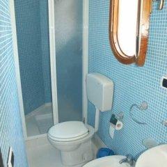 Отель B&B Terrazza sul Plemmirio Италия, Сиракуза - отзывы, цены и фото номеров - забронировать отель B&B Terrazza sul Plemmirio онлайн ванная