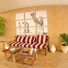 Отель Al Liwan Suites комната для гостей фото 2