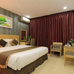 Blue Pearl Hotel комната для гостей фото 4