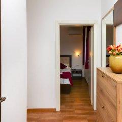 Отель Aqua Breeze Черногория, Будва - отзывы, цены и фото номеров - забронировать отель Aqua Breeze онлайн комната для гостей фото 2