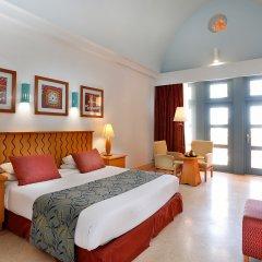 Отель Steigenberger Golf Resort El Gouna комната для гостей фото 3