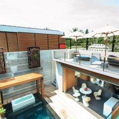 Отель Pavilion Samui Villas & Resort спортивное сооружение