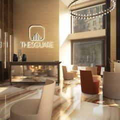 Отель The Square Milano Duomo Италия, Милан - 3 отзыва об отеле, цены и фото номеров - забронировать отель The Square Milano Duomo онлайн интерьер отеля