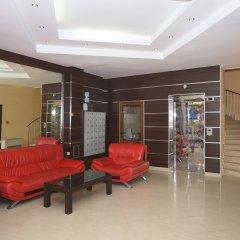 Отель ATOL Солнечный берег интерьер отеля фото 3