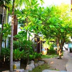 Отель Sairee Hut Resort Таиланд, Остров Тау - отзывы, цены и фото номеров - забронировать отель Sairee Hut Resort онлайн фото 6
