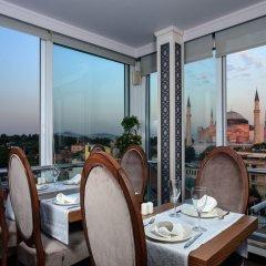 Adamar Hotel - Special Class питание фото 3