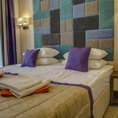 Гостиница ГК Новый Свет комната для гостей