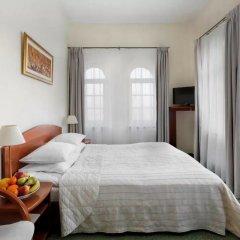 Отель Dom Muzyka комната для гостей фото 5