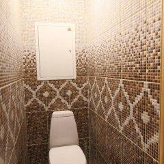 Metro Hostel Москва ванная