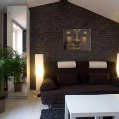 Отель Studio Ivry Франция, Лион - отзывы, цены и фото номеров - забронировать отель Studio Ivry онлайн комната для гостей фото 2