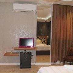 Lila Boutique Hotel Турция, Дикили - отзывы, цены и фото номеров - забронировать отель Lila Boutique Hotel онлайн удобства в номере