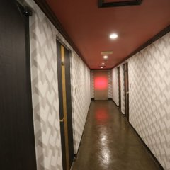 Hotel Grim Jongro Insadong интерьер отеля фото 3