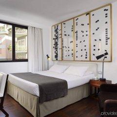 Отель Pulitzer Италия, Рим - 1 отзыв об отеле, цены и фото номеров - забронировать отель Pulitzer онлайн комната для гостей фото 5