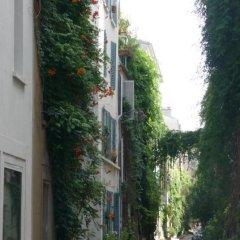 Отель le 55 Montparnasse Hôtel Париж фото 2