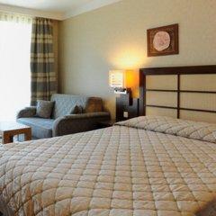 Mirada Del Mar Hotel Турция, Кемер - 1 отзыв об отеле, цены и фото номеров - забронировать отель Mirada Del Mar Hotel - All Inclusive онлайн комната для гостей фото 2