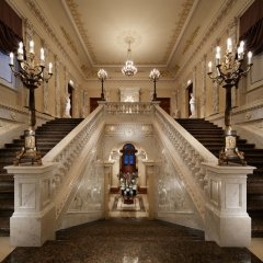 Гостиница Four Seasons Lion Palace St. Petersburg бассейн фото 3