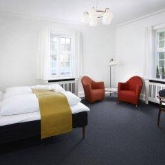 Skarrildhus Sinatur Hotel og Konference комната для гостей