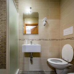 Hotel Trieste ванная фото 2